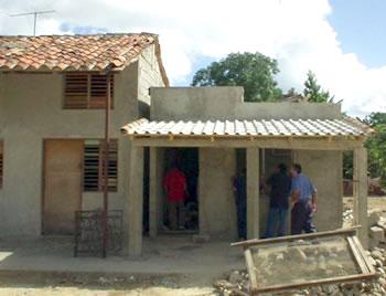 Hurricane-proof roofs