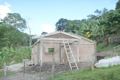 Casa Nueva en Pancasán