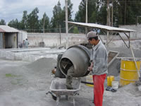 Cemento portland,