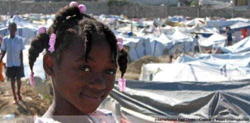 Haití: Este pais tiene una fuerza increible