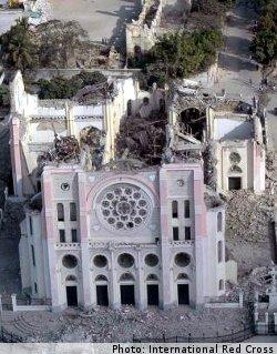 Misión de Red EcoSur a Haití