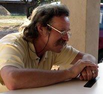 Kurt Rhyner, coordinador internacional de la Red Ecosur